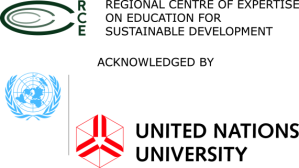 UN RCE logo