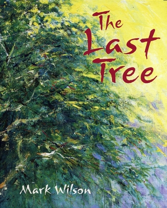 'The Last Tree' cover